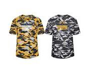 Men's & Youth Camo Performance T-Shirt