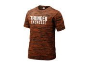 Electric Heather Performance T-Shirt