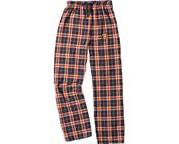 Unisex Flannel Pants