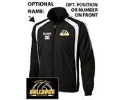 HV Volleyball Jacket