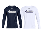 Under Armour Long Sleeve Locker T