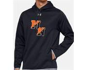 MNHS Under Armour DT HOODIE
