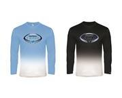 Mahwah Jr Football 2-Tone Performance L/S Tee