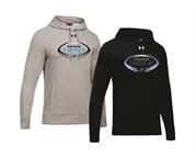 Mahwah Jr Football Under Armour Hoodie
