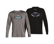 Mahwah Jr Football Under Armour Longsleeve Tee