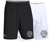WOHS  Soccer UA Pocketed Performance Shorts
