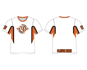 Men's/Boy's Sublimated Shooting Shirt