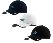 Nike Dri-Fit Swoosh Perforate Cap