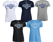 Women's Under Armour Performance Shirt
