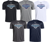 Youth Under Armour Performance Shirt