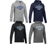 Youth Under Armour Hustle Hoodie