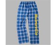 Hot Shots Flannel Pant