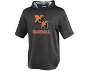 MNHS PENNANT Warm Up Hoodie