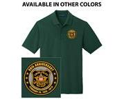 Ewing Police Cotton Polo (Adult/Ladies)