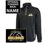 Hopewell Volleyball 1/4 Zip