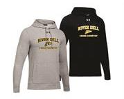 RD Cross Country Under Armour Hoodie