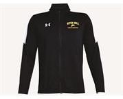 RD Cross Country Under Armour Warmup Jacket