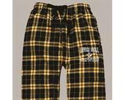 RD Hawks Flannel Pants