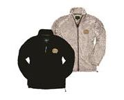 RD Hawks Sherpa Fleece Jacket