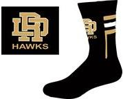 RD Hawks Performance Socks