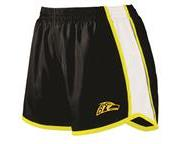 RD Hawks Ladies Pulse Shorts