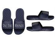 The One Time Rhinos Customized Slides