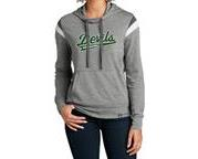 RBC New Era Ladies Varsity Hoodie