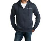 GSB - Adult Full Zip Sweatshirt