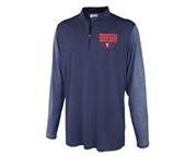 Patriots Basketball 1/4 Zip
