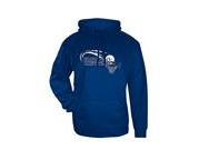 WH Girls Basketball Performance Hoodie
