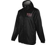 PHS Dance & Color Guard Hooded Jacket