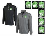 RVCC Athletics 1/4 Zip Pullover