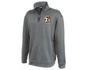 Tigers Soccer 1/4 Zip Pullover