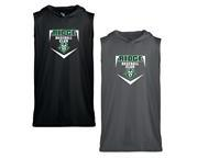 RBC Badger Sleeveless Hoodie