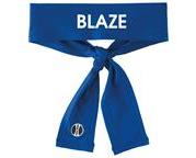 BLAZE Softball Headband