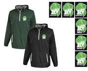 RVCC Athletics Rain Jacket
