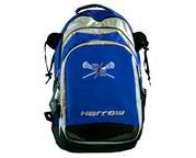 WH LAX Backpack