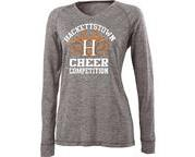 HHS Competition Cheer L/S Shirt