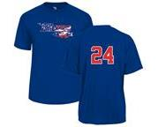Blaze Softball Royal Jersey
