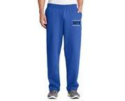 WH Volleyball Open Bottom Sweats