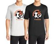Tigers Soccer S/S Performance Tee