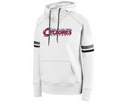 OOTP Ladies Tackle Twill Hoodie