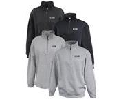 GSB - 1/4 Zip Fleece Pullover