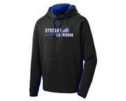 WTYA LAX Youth Performance Hoodie