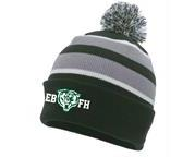 EB Field Hockey Pom Hat