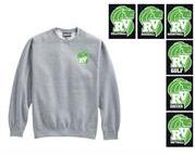 RVCC Athletics Crew Sweatshirt