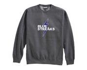 WH Middle School Crew Sweatshirt