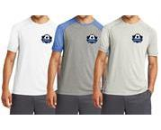 WH Boys Soccer S/S TriBlend Tee