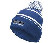 WH Volleyball Pom Hat