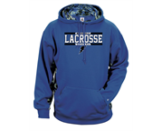 WH Womens LAX Performance Hoodie